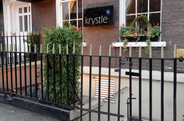 28/1/2014 Krystle Nightclubs