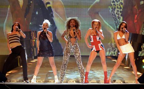 Spice Girls Musical