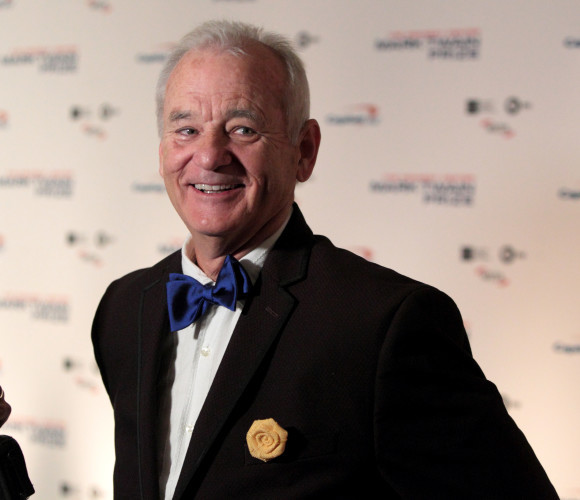 19th Annual Mark Twain Prize to Bill Murray - Arrivals