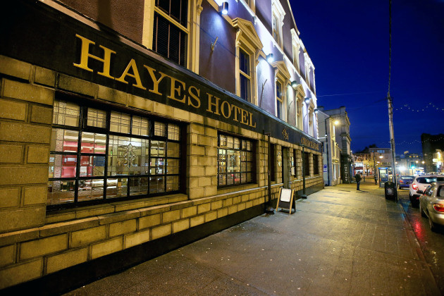 Hayes' Hotel