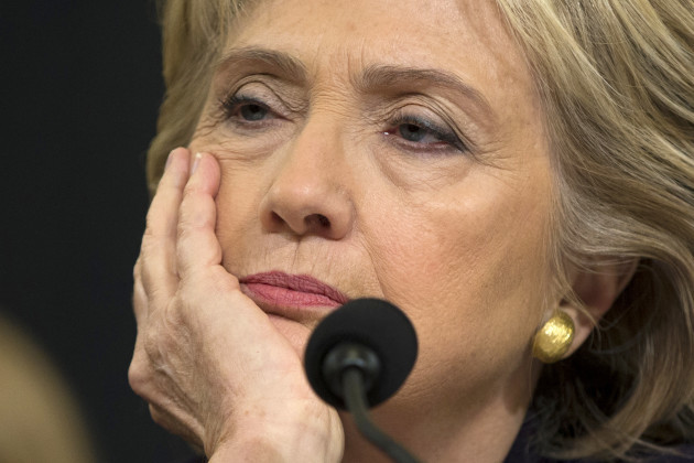 Clinton Emails News Guide