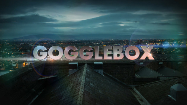 Gogglebox Ireland  (1)