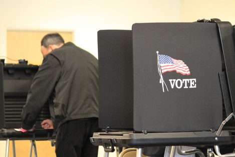 Election-New Mexico