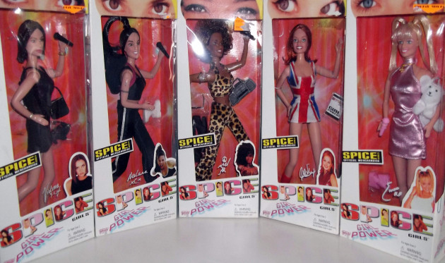 Spice_Girls_Dolls