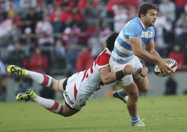 Japan Argentina Rugby