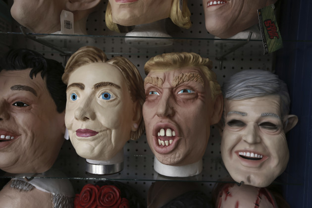 Mexico U.S. Elections