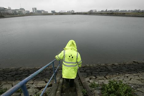 13/1/2010 Water Levels Under Pressure