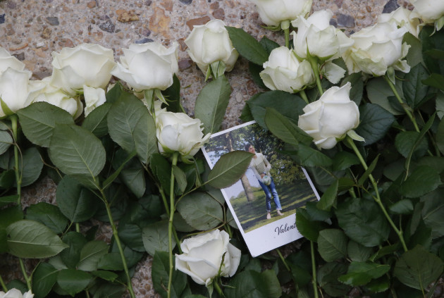 France Attacks Commemoration
