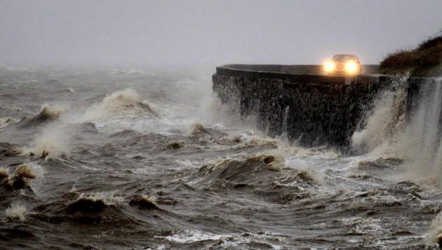 Britain Northern Ireland Weather