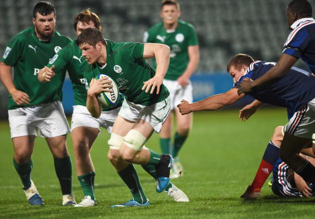 Jack O'Donoghue