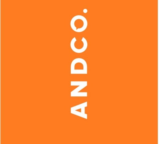 andco logo