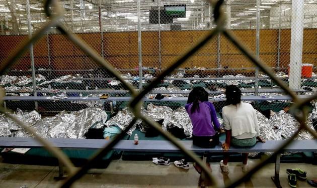 Immigrant Children Schools Arizona