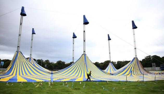 Electric Picnic festival 2016