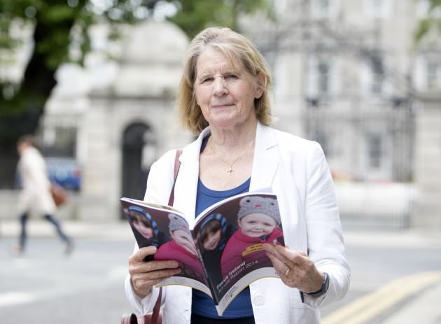 Focus Ireland Annual Report