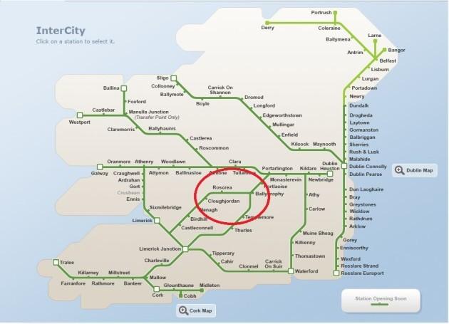 Irish rail 2