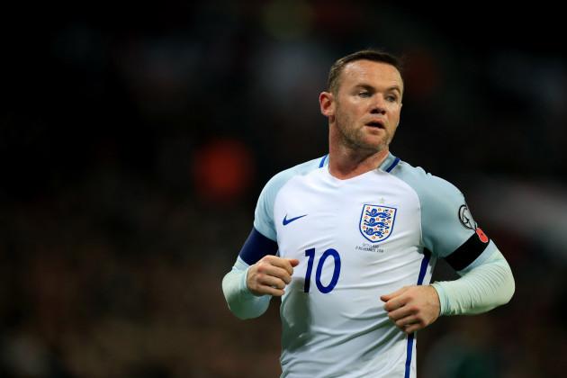 England v Scotland - 2018 FIFA World Cup Qualifying - Group F - Wembley Stadium