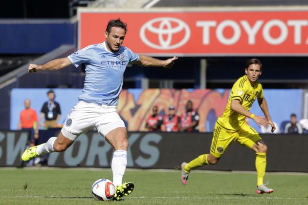 MLS Euro Stars Soccer