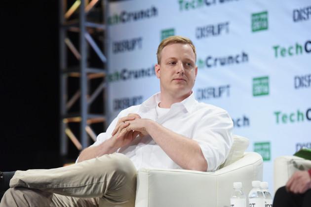 TechCrunch Disrupt NY 2016 - Day 1