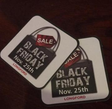 Longford Black Friday