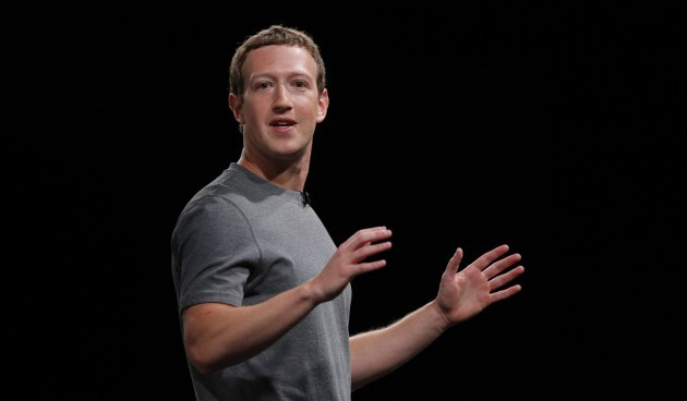 Facebook CEO Upset Neighbors