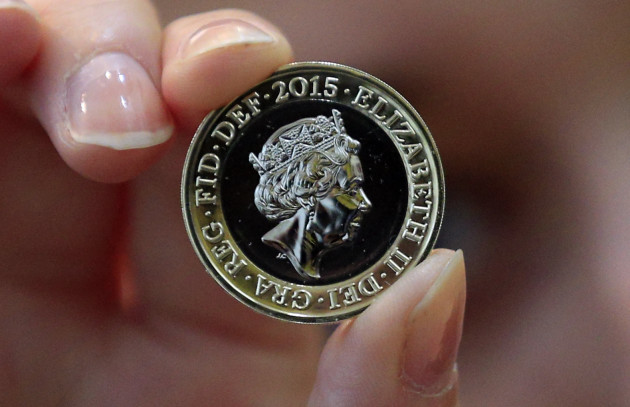 New royal coin portrait unveiled