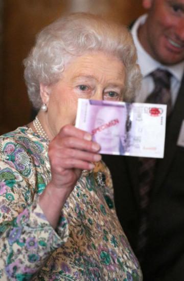 Royal Reception for Queens Award for Enterprise 2013