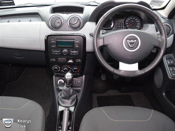 Dacia Duster Signature 4WD - 5