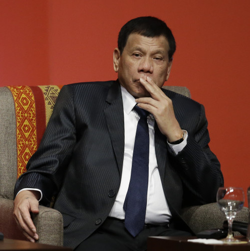 Peru APEC Summit