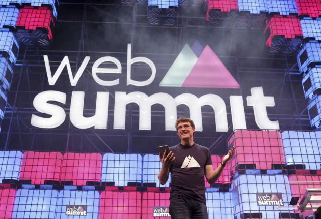 Portugal Web Summit