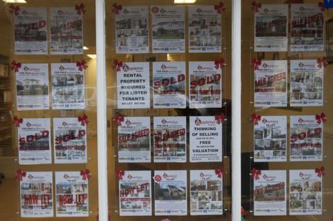 3/1/2014. Property Sales. Appleton Property, a new