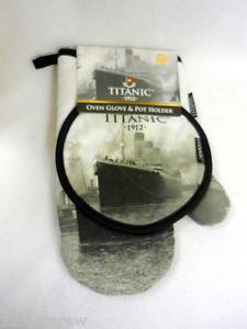 titanicovengloves