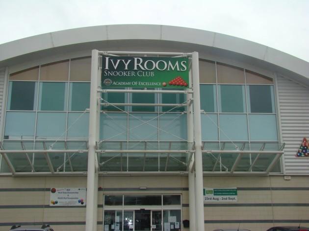 ivyrooms