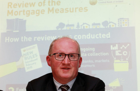 23/11/2016. Reviews of Mortgage Measures. Pictured