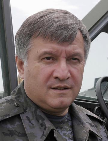 Ukraine Official