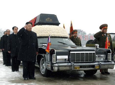 North Korea Kim Advisers
