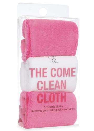 come clean cloth