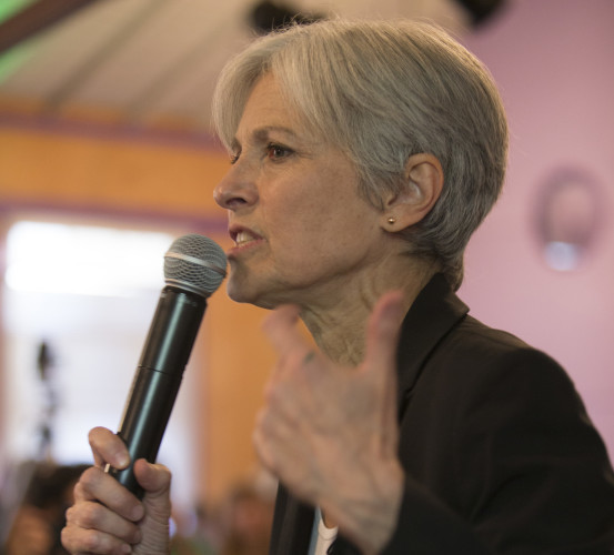 Campaign 2016 Stein Policy Rx