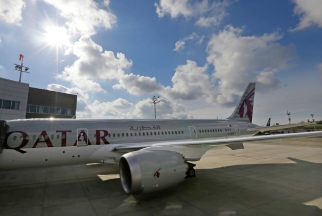 Qatar airways to launch dublin to doha route · thejournal ie