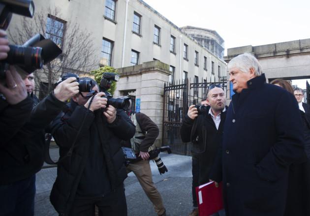 1/12/2016 Denis O Brien Court Cases