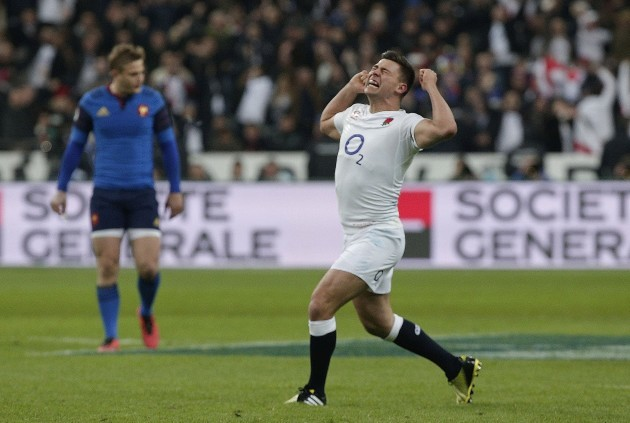France England Six Nations Rugby