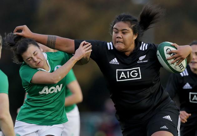 NZ women