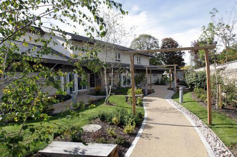 LauraLynn House opened