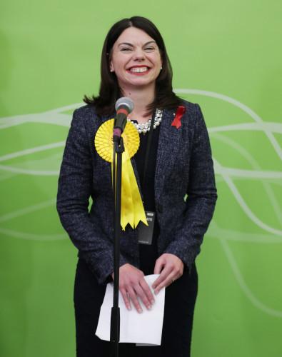 Richmond Park by-election
