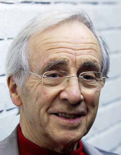 Andrew Sachs death