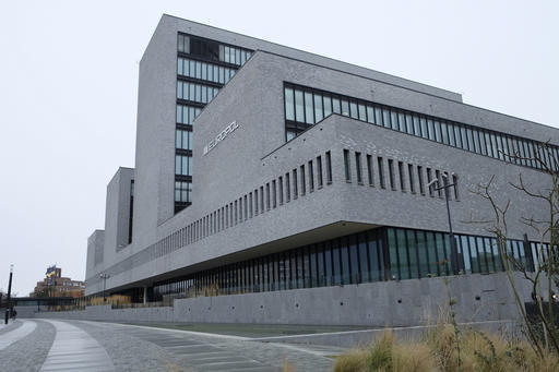 Netherlands Europol Security Breach