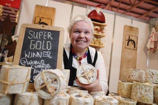 Corleggy Cheese - Craft Fair