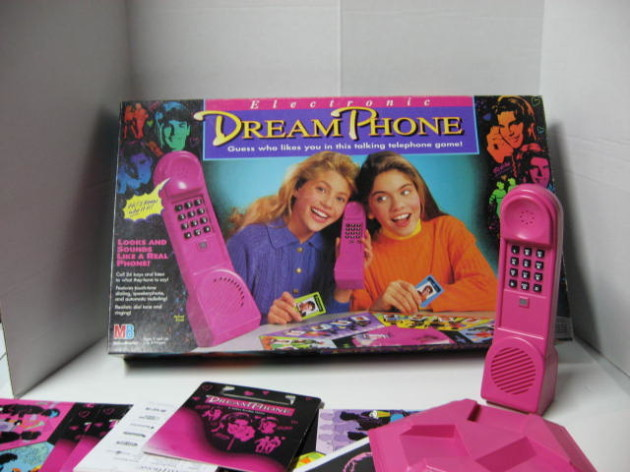 dream-phone