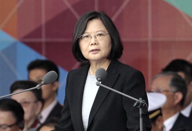 Trump Taiwan