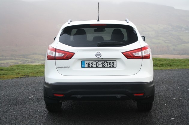 Review: Ireland loves the Nissan Qashqai, so what's its