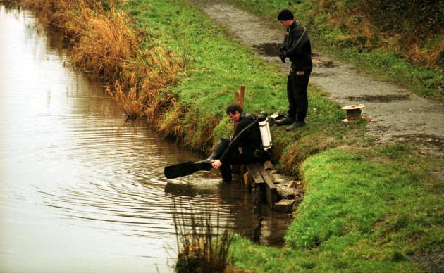 PATRICK MURRAY MURDERS CRIME SCENES VIOLENCE IN IRELAND
